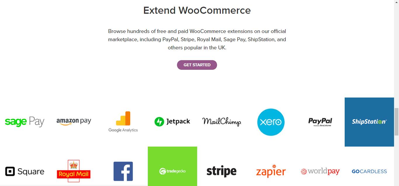 create e-commerce site in wordpress