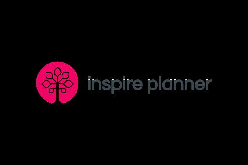 inspire planner logo