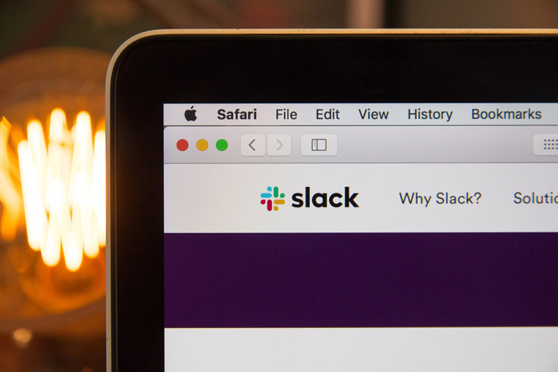 Slack's Features & How Does It Work